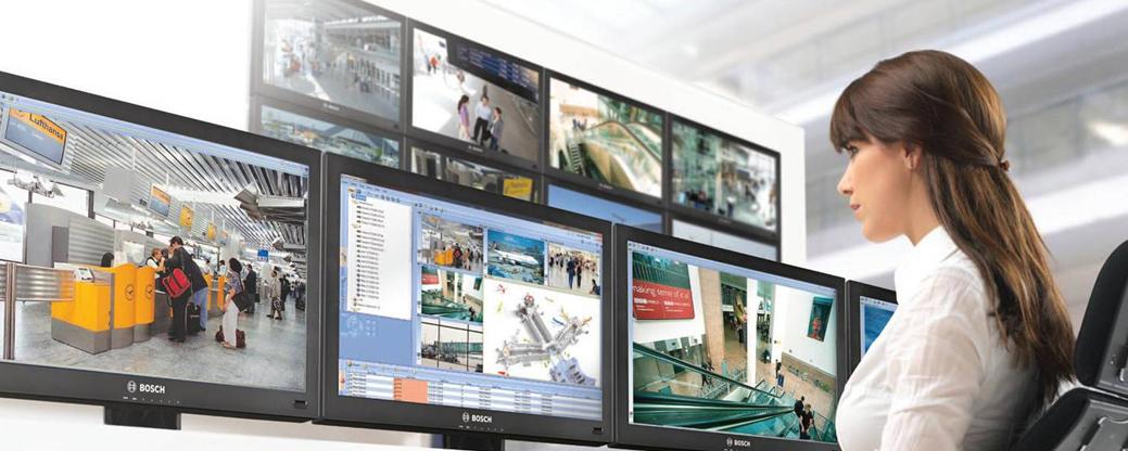 Ефективни решения за сигурността на вашия бизнес