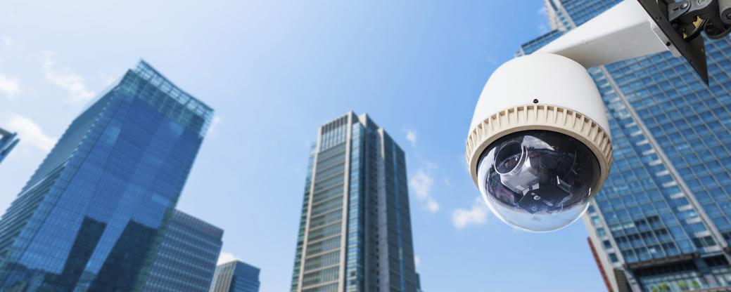 Съвременни системи за видеонаблюдение